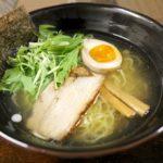 ラーメンを食べたいけどカロリーが気になる人へオススメする大阪に3店舗しかないべら塩