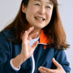 野田一江の経歴!セブンルール箕面自由学園チア部ゴールデンベアーズ監督