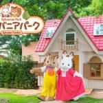 シルバニアパークが大阪堺に!アクセスや宿泊や限定グッズについて