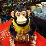 トイストーリー3のサルのおもちゃの名前や声優は猿?放送日は?
