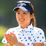 西村優菜のパター等ゴルフクラブセッティングは?かわいい顔インスタ画像