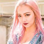 前川愛莉(Airi)の身長や出身は?ダンス動画や可愛いすっぴん顔画像